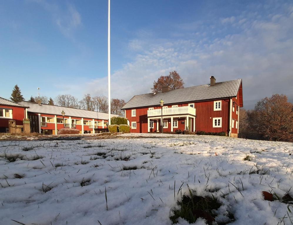 Breanäs Hotell, Immeln, Sweden