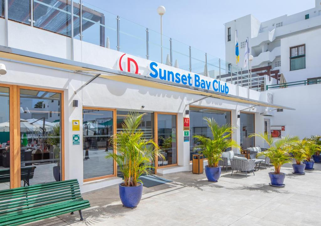 Sunset Bay Club by Diamond Resorts - Laterooms