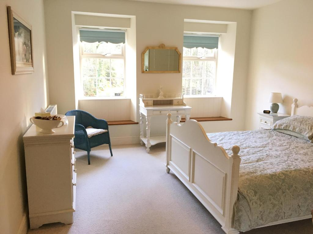 Hewenden Mill Apartments - Laterooms