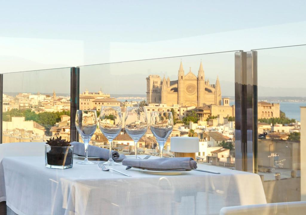 Hotel Saratoga Palma De Mallorca Updated 2021 Prices