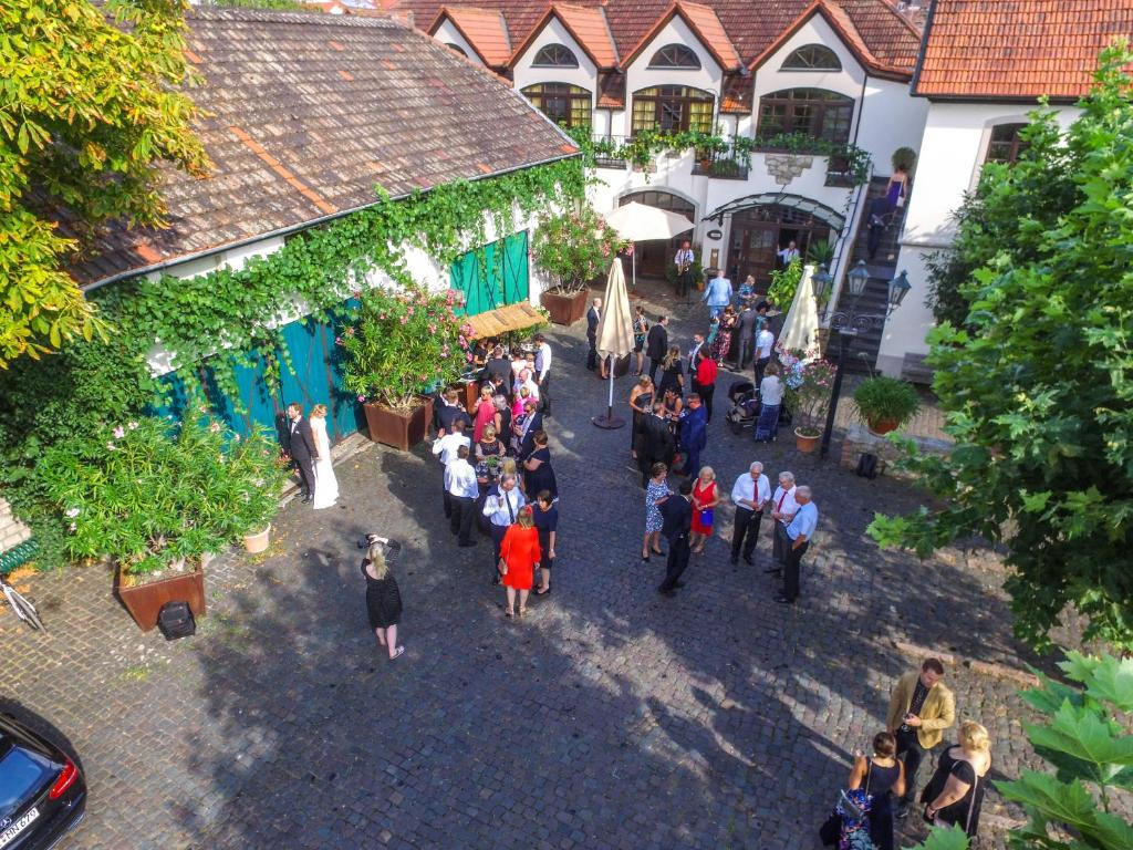 Landhotel Battenheimer Hof Bodenheim Aktualisierte Preise Fur 2021