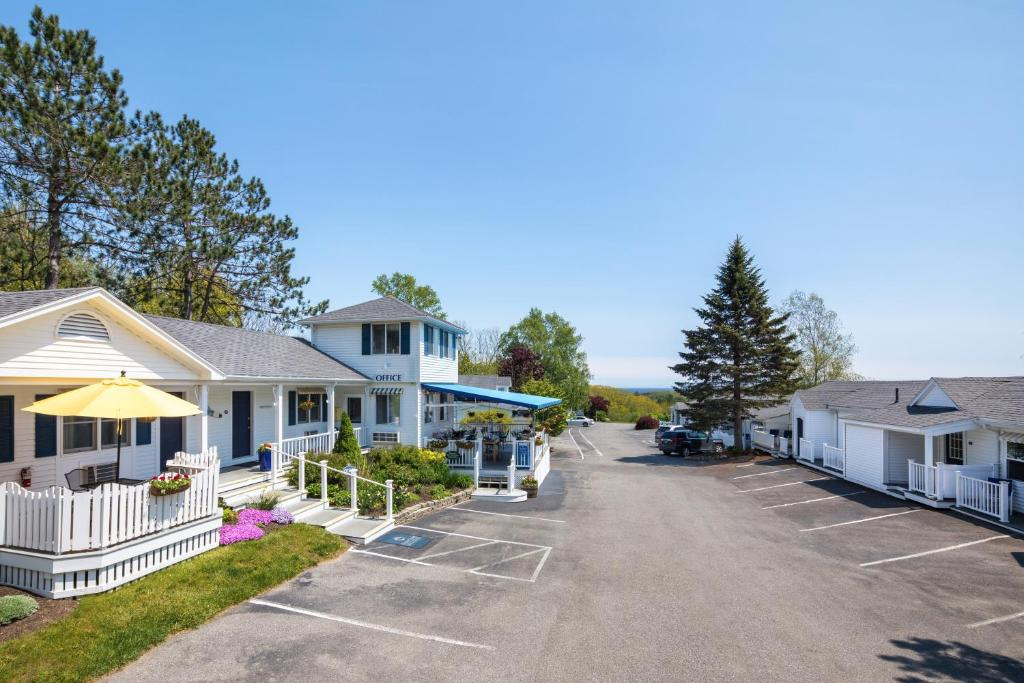 Glen Cove Inn & Suites Rockport