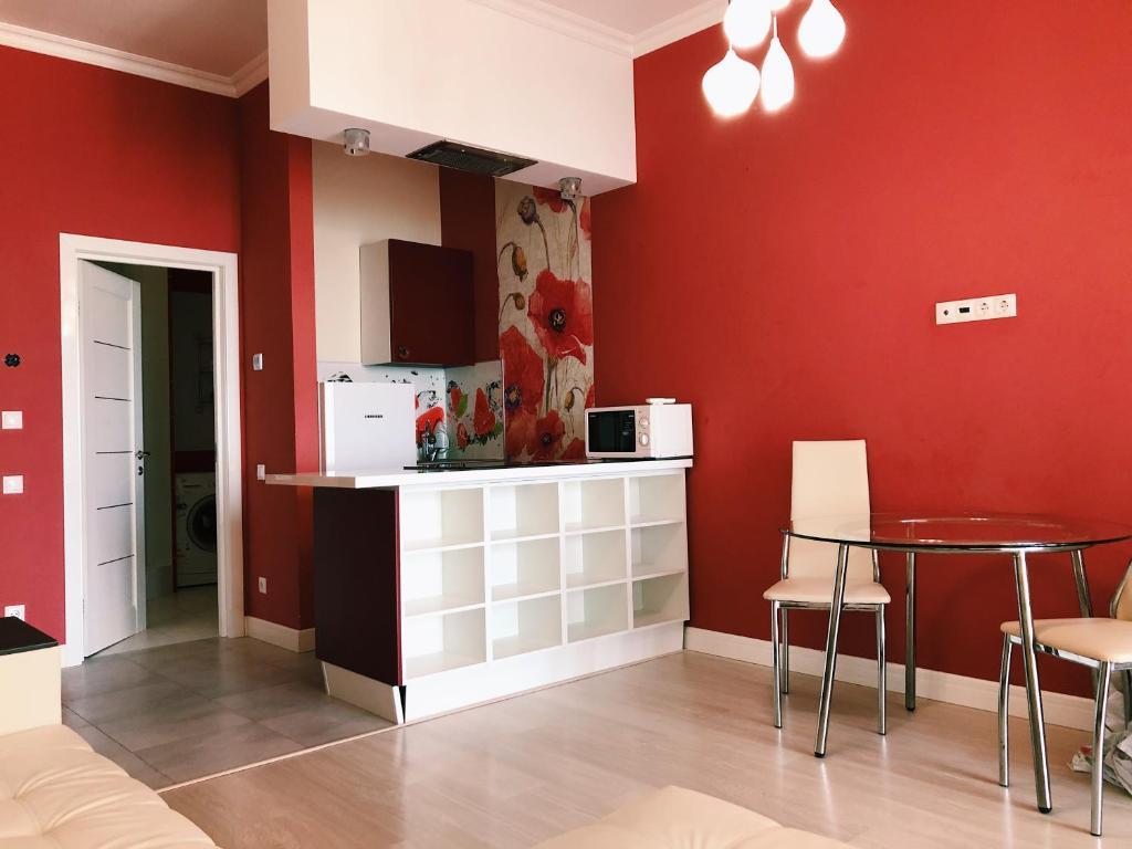 Апартаменты red купить недвижимость в испани