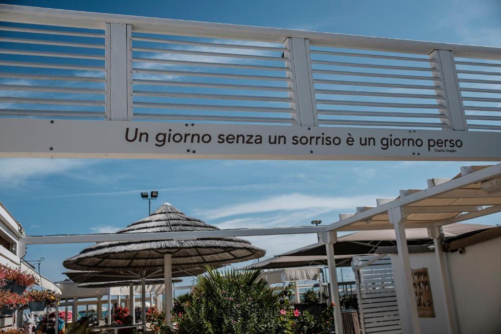 Family Hotel Pinetina Mare