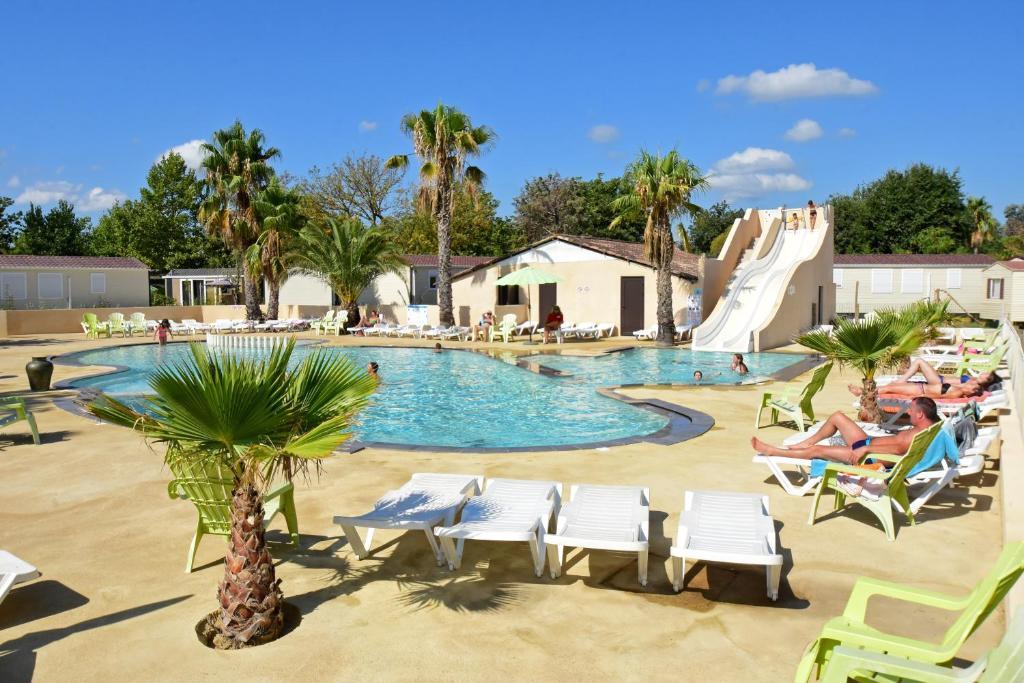 Domaine Du Golfe De Saint Tropez Grimaud, France