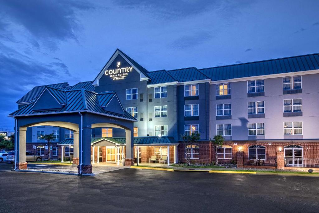 Country Inn & Suites by Radisson, Potomac Mills Woodbridge, VA
