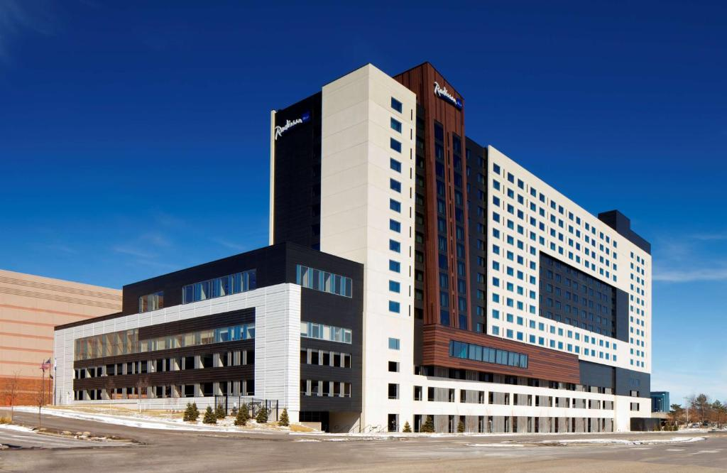 Radisson Blu Mall of America, Bloomington – Updated 2021 Prices