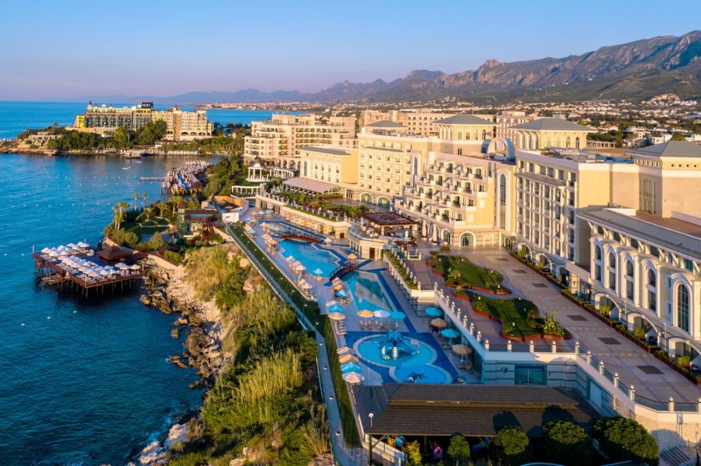 Super High Roller Bowl Europe - Merit Royal Hotel Casino & Spa