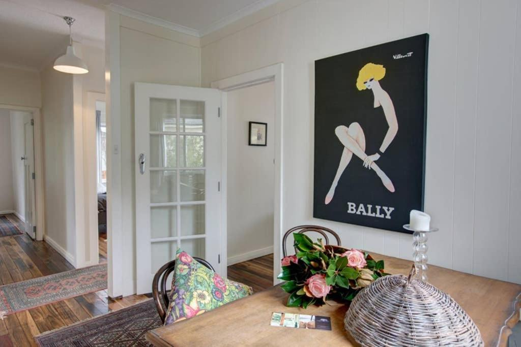 Character cottage in Berrima