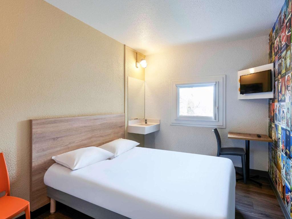 hotelF1 Chambéry Nord hôtel