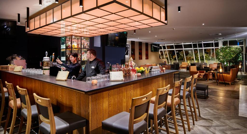 Atlanta Hotel International Leipzig Leipzig Updated 2020 Prices