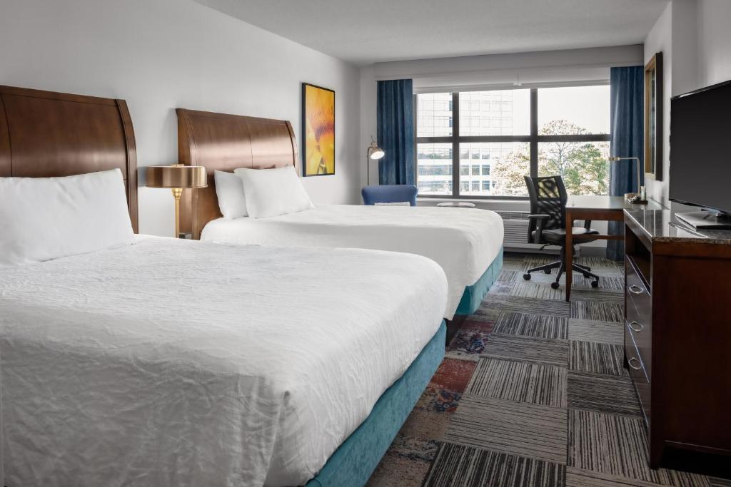 Hilton Garden Inn Atlanta Perimeter Center Atlanta Updated 2020 Prices