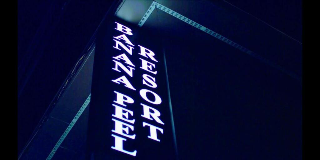 Banana Peel Resort