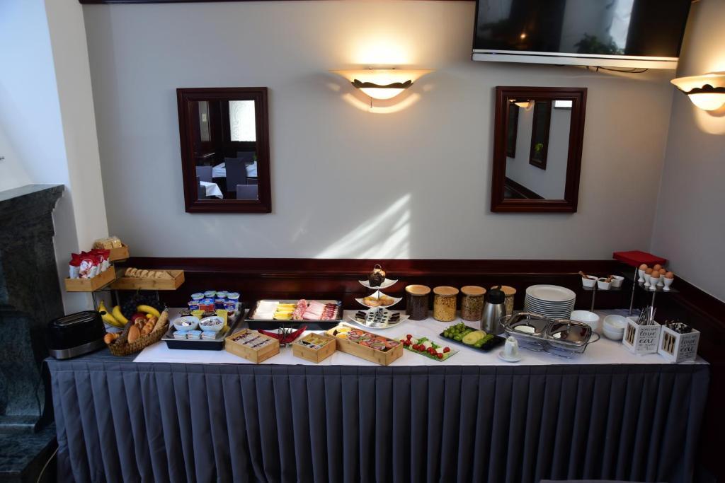 Hotel Meridijan16 Zagreb, Croatia