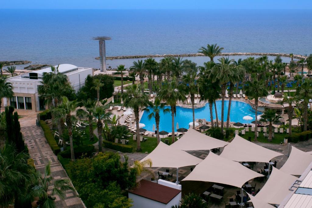 St George Hotel Spa Beach Resort Paphos City Updated 2020 Prices
