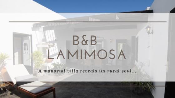 B&B La Mimosa