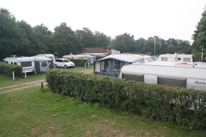 Enderupskov Camping & Cottages