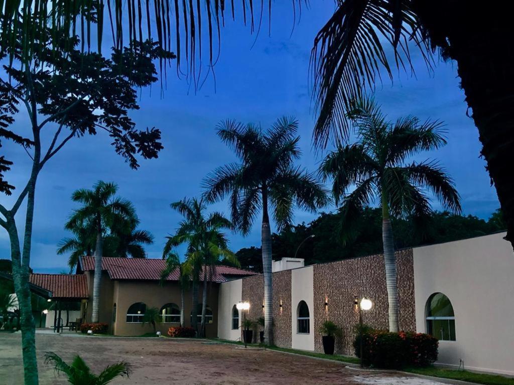 Faedo Hotel Beira Rio