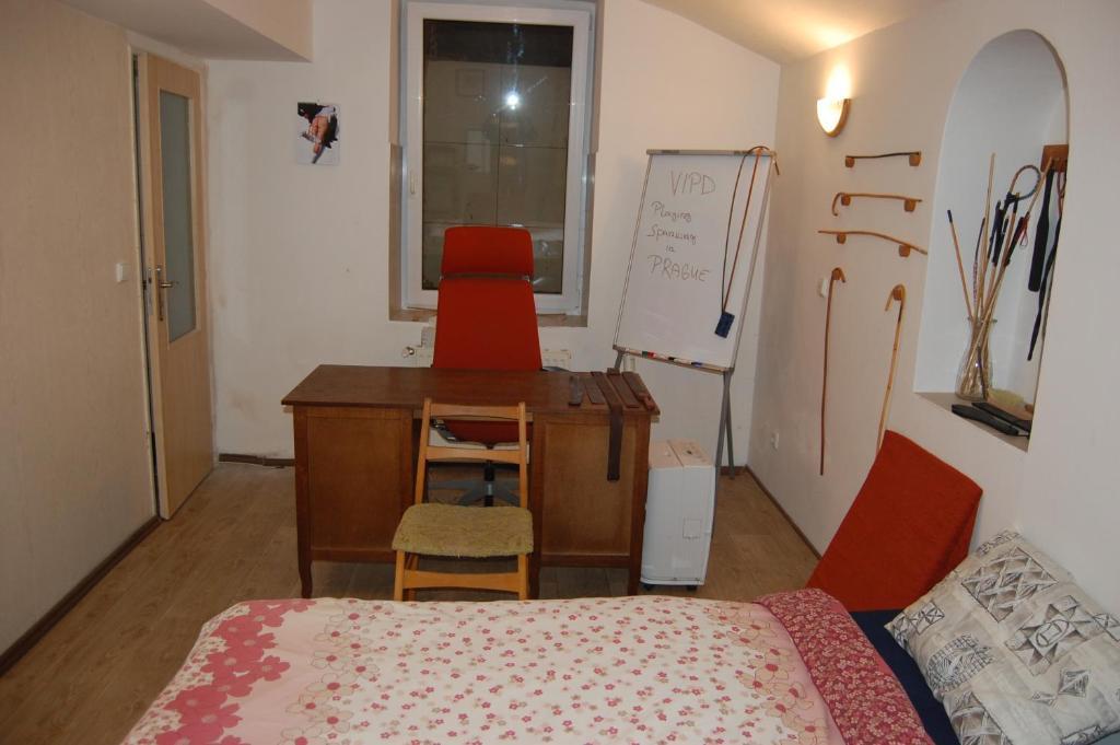 Vip Dungeon Prague Apartment Czech Republic Booking Com