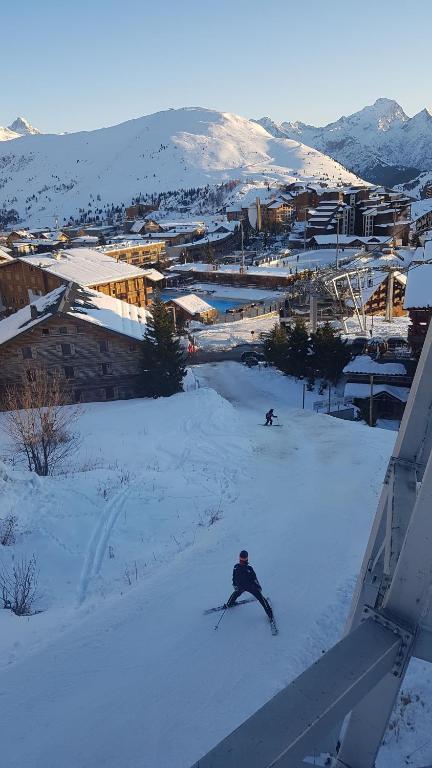 Femeie de intalnire Alpe d Huez