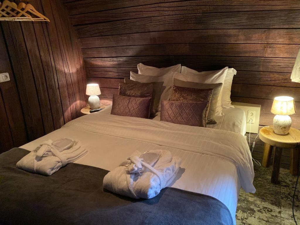 Booking.com: Hotel De Vrouwe van Stavoren , Stavoren, Nederland - 1193 Hotelbeoordelingen . Boek nu je hotel!