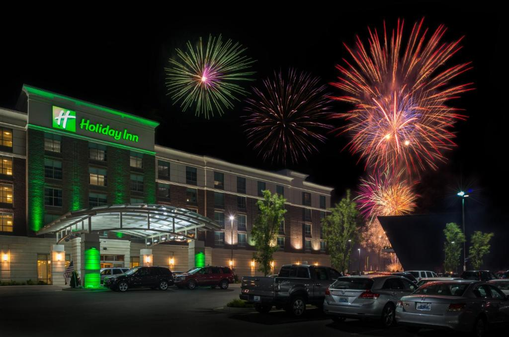 Shoneys Owensboro Open On Christmas Day 2021 Prices Holiday Inn Owensboro Riverfront An Ihg Hotel Owensboro Updated 2021 Prices