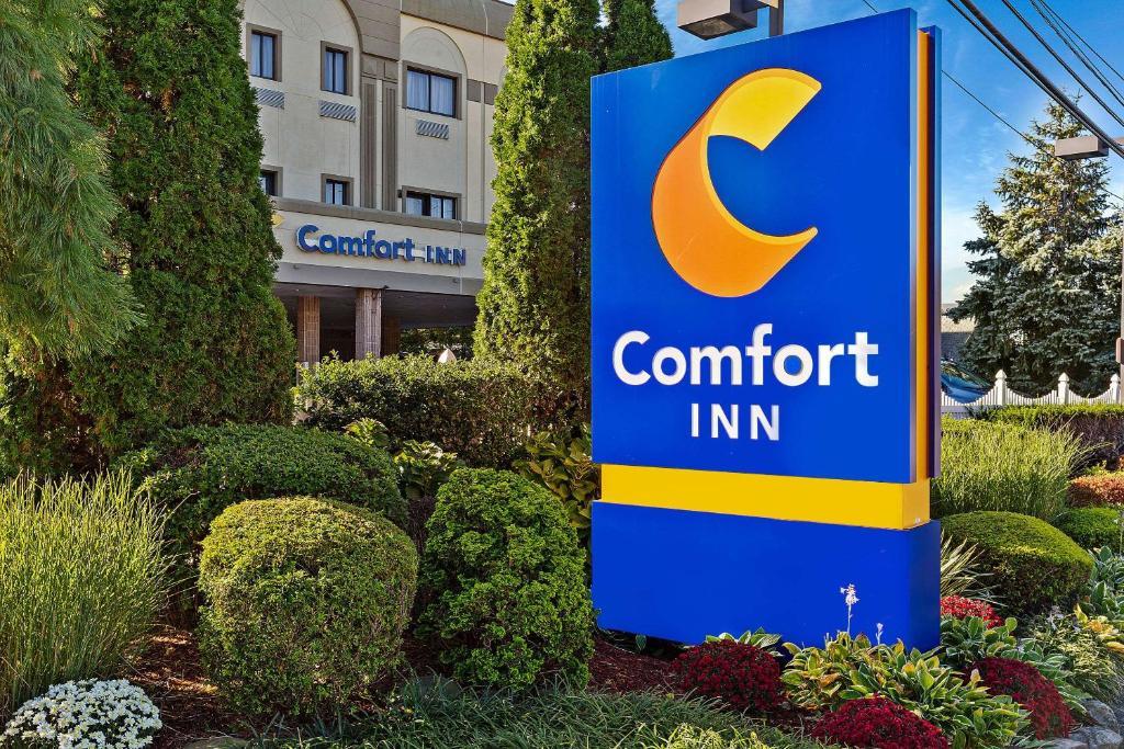 Comfort Inn Syosset – Jericho