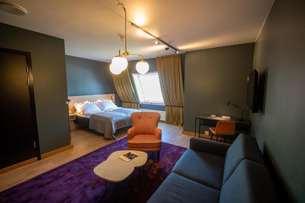 Hotell Bondeheimen (Oslo) – oppdaterte priser for 2020