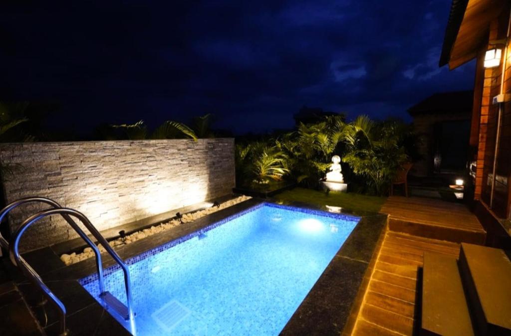 Zeal Tadoba Resort