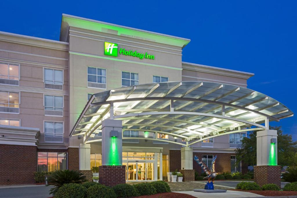 Holiday Inn Statesboro-University Area