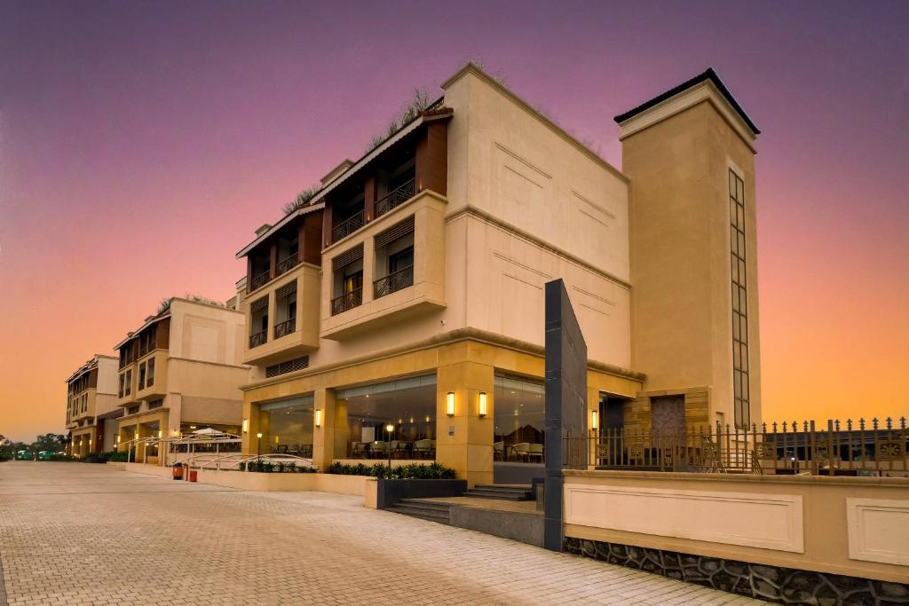 The Fern An Ecotel Hotel, Lonavala