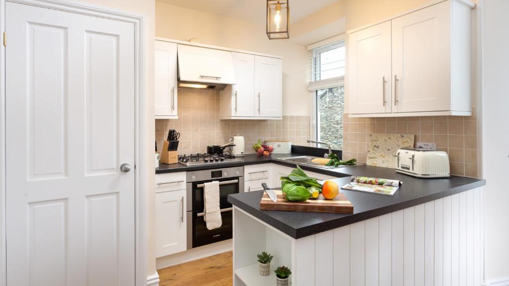 Hawksmoor Lakeland Guest House - Laterooms