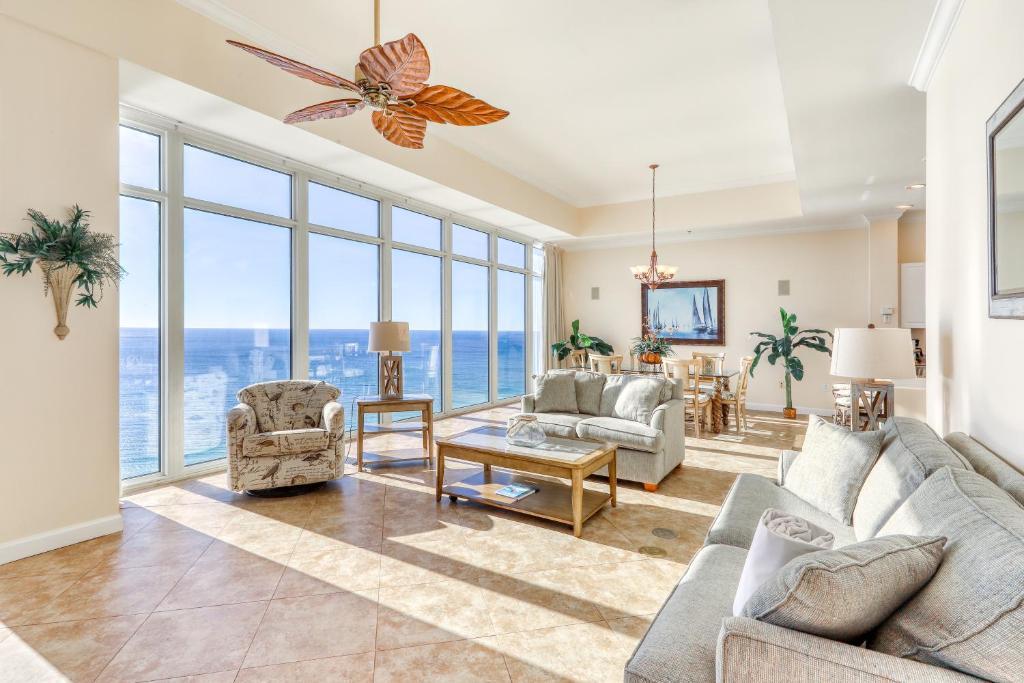 Vacation Home Sterling Beach Ii Panama City Beach Fl Booking Com