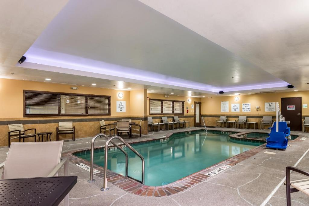 Holiday Inn - Indianapolis Downtown