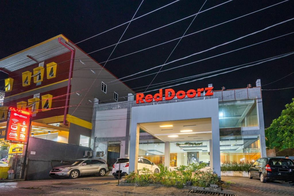 RedDoorz near Bahu Mall Manado