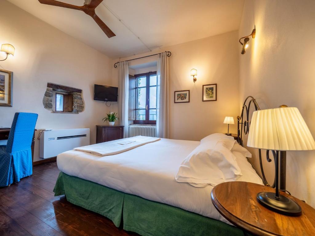 Castello Di Petrata Assisi Opdaterede Priser For 2020