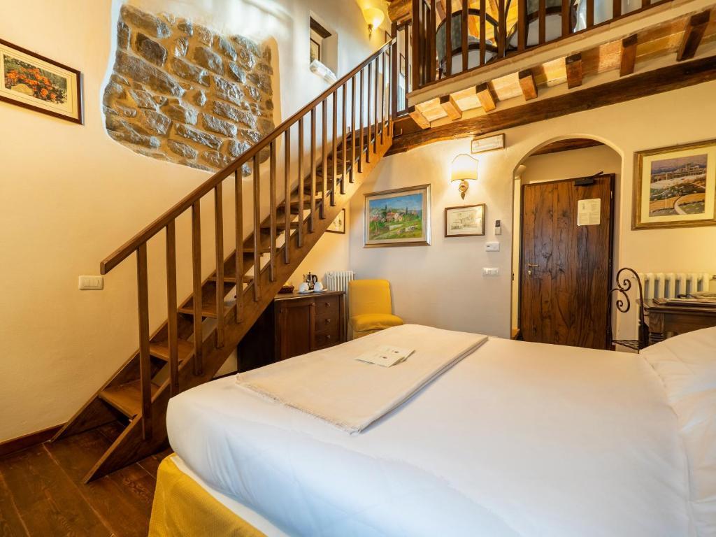 Picture of: Castello Di Petrata Assisi Opdaterede Priser For 2020