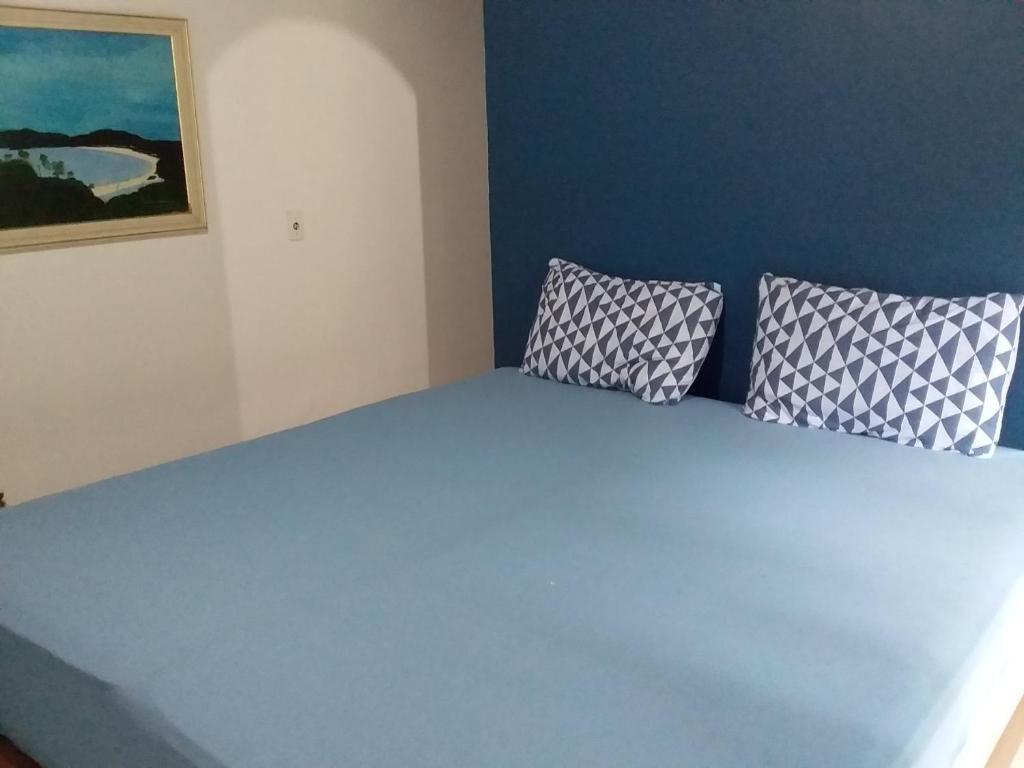Suites próximo ao rio Jaguareguava em Bertioga