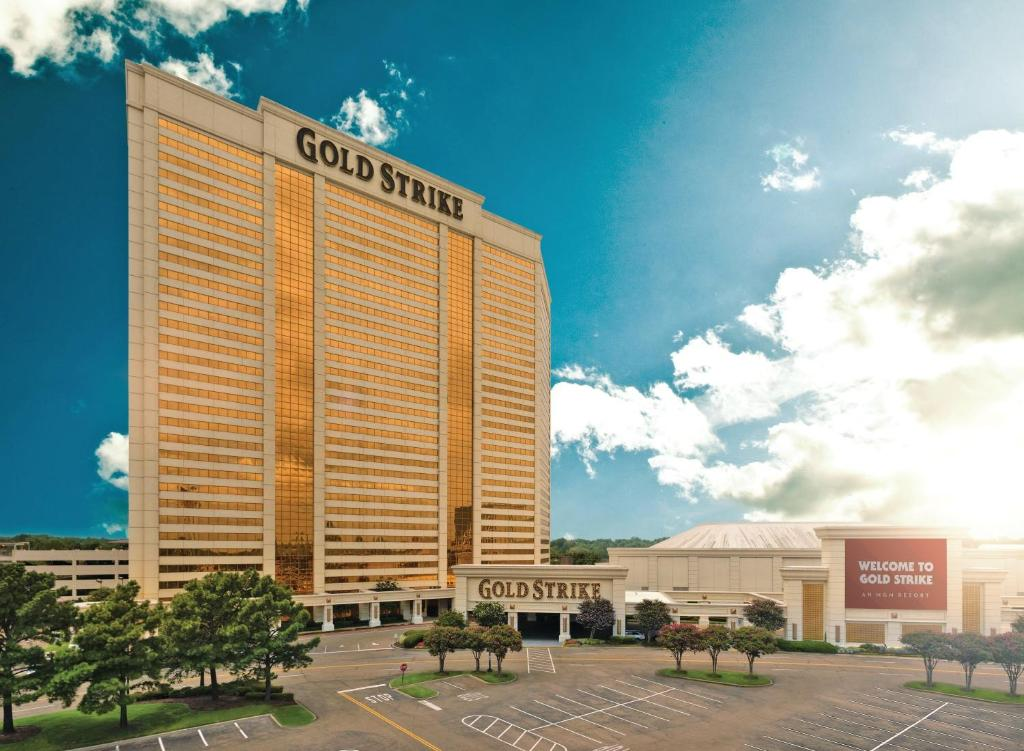 Gold strike tunica casino casinos around little rock arkansas