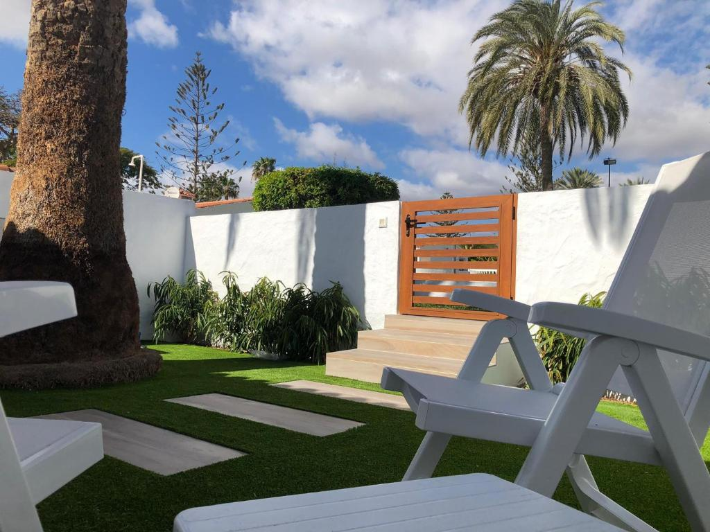 Bungalows Santa Barbara - Laterooms