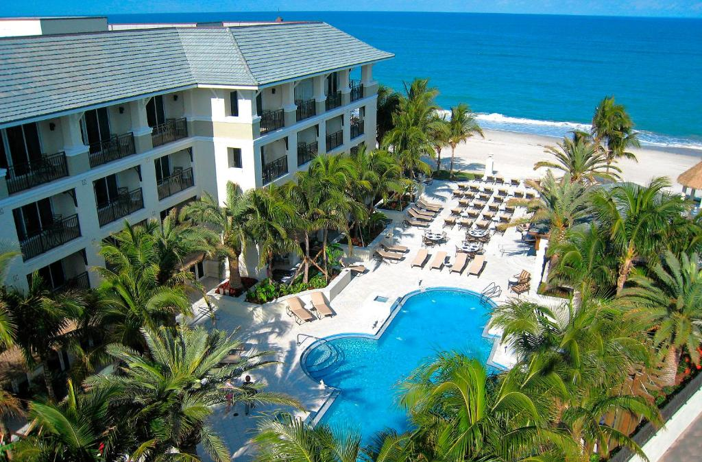 A view of the pool at Kimpton Vero Beach Hotel & Spa or nearby