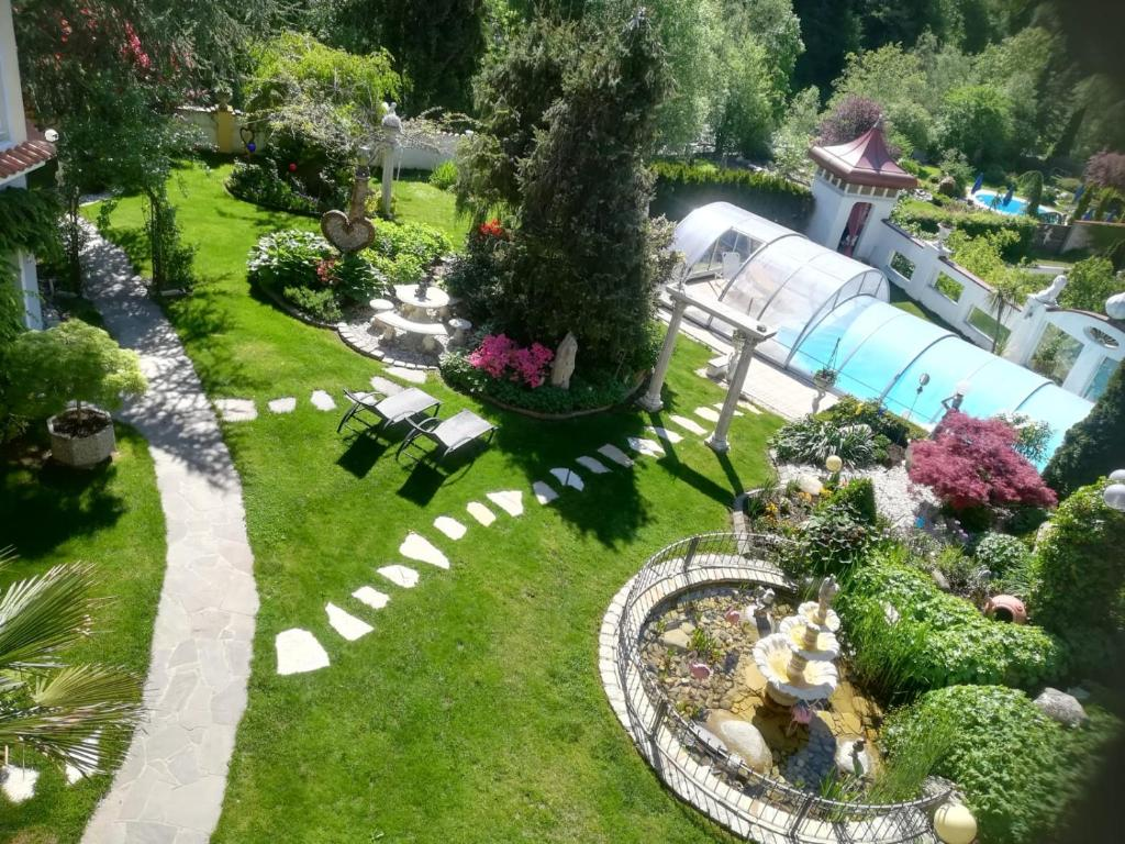 Ferienwohnungen Garten Eden, Trebesing, Austria - Booking.com