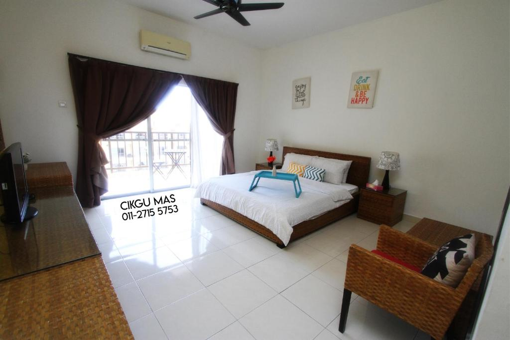 Apartment Gold Coast Morib By 369 Stay Kampong Tanjong Pechah Malaysia Booking Com