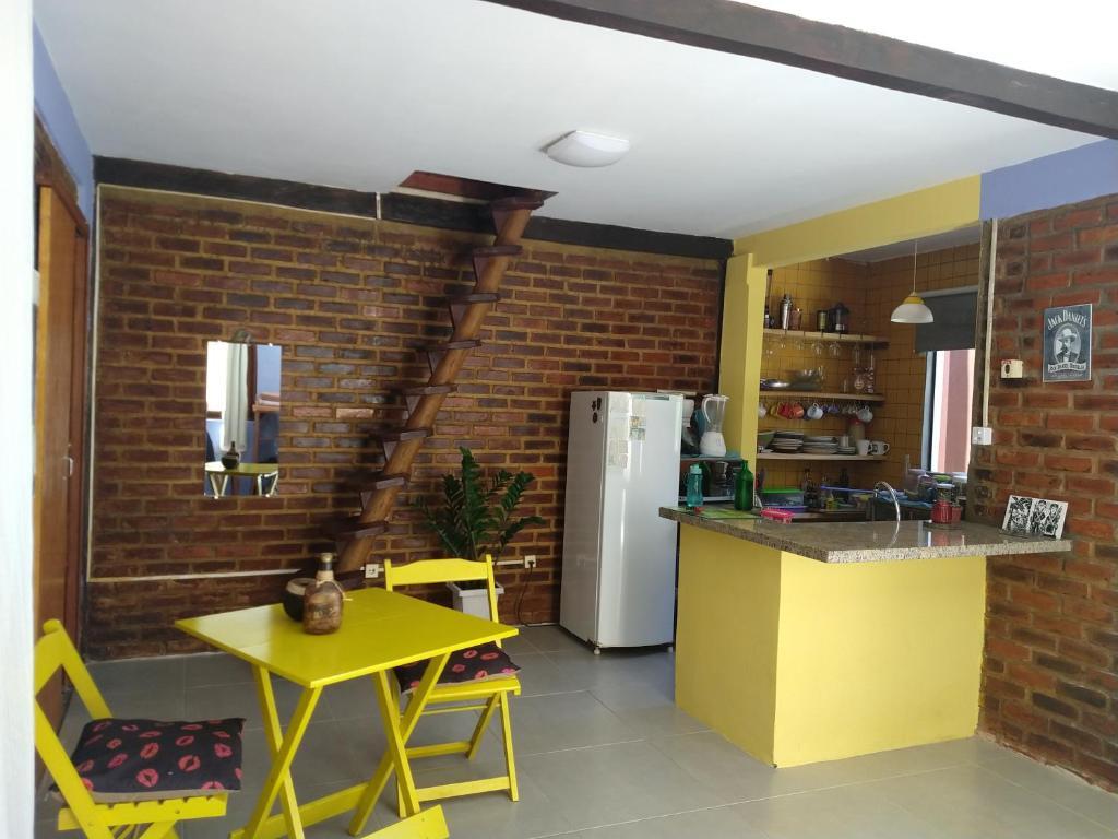 Green house Itacaré - loft lua cheia