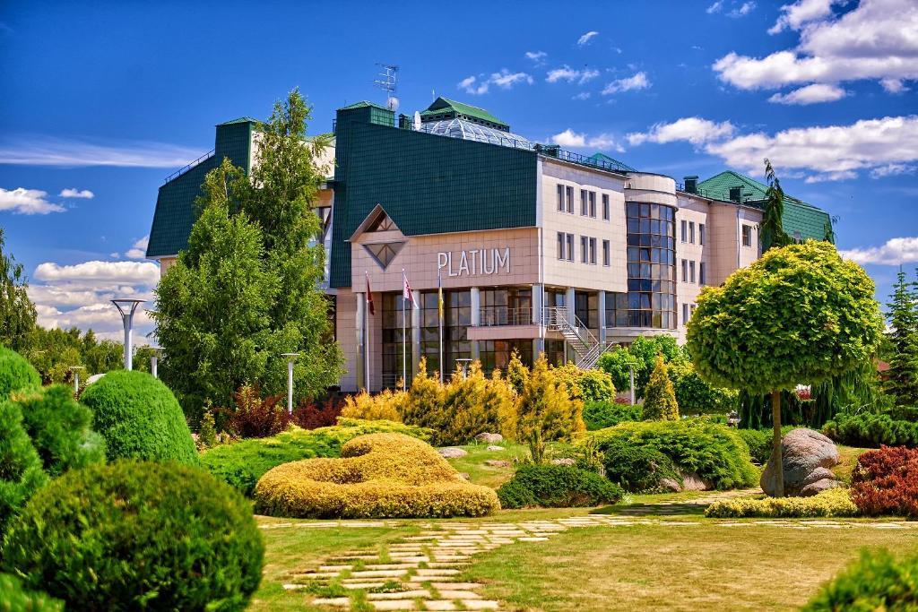 Platium Spa&Resort