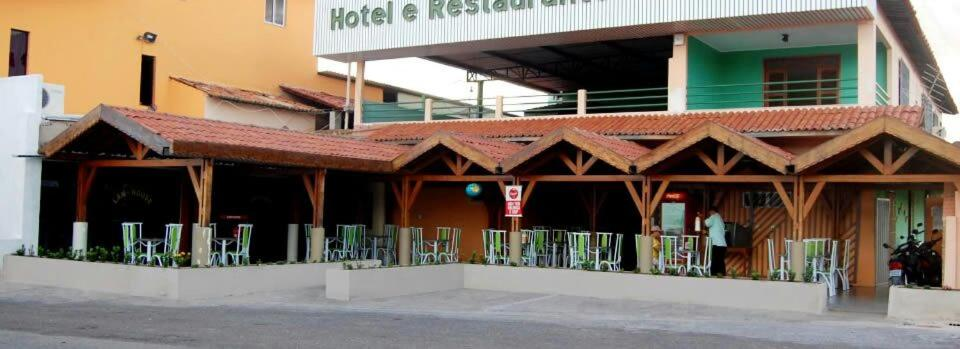 Hotel Aprígios