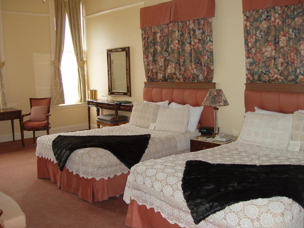 Geiser Grand Hotel Baker City Aktualisierte Preise Fur 2021