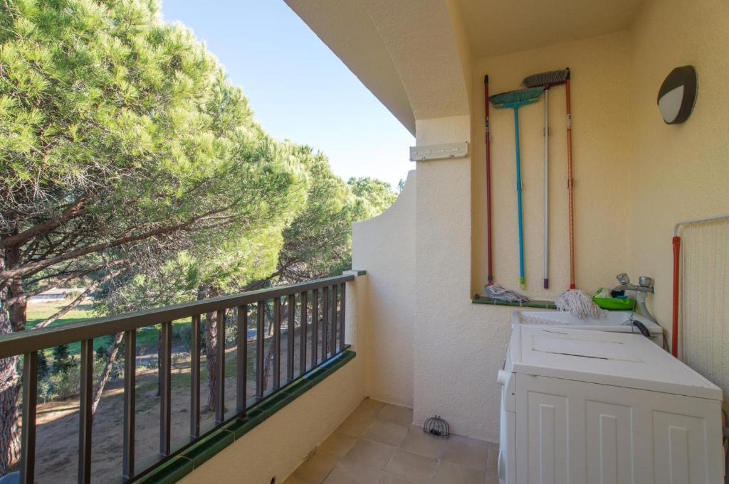 Calella de Palafrugell Apartment Sleeps 4 Pool 28