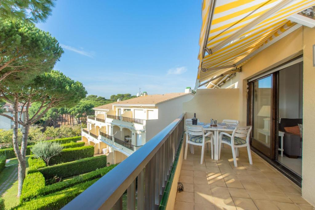 Calella de Palafrugell Apartment Sleeps 4 Pool 32