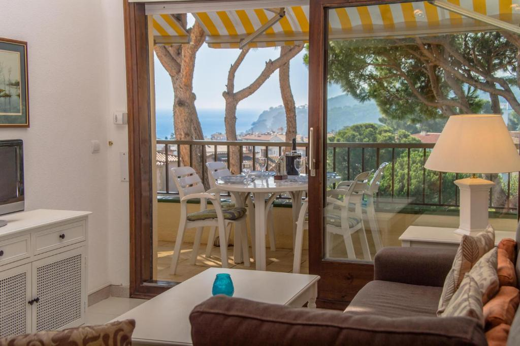 Calella de Palafrugell Apartment Sleeps 4 Pool 34
